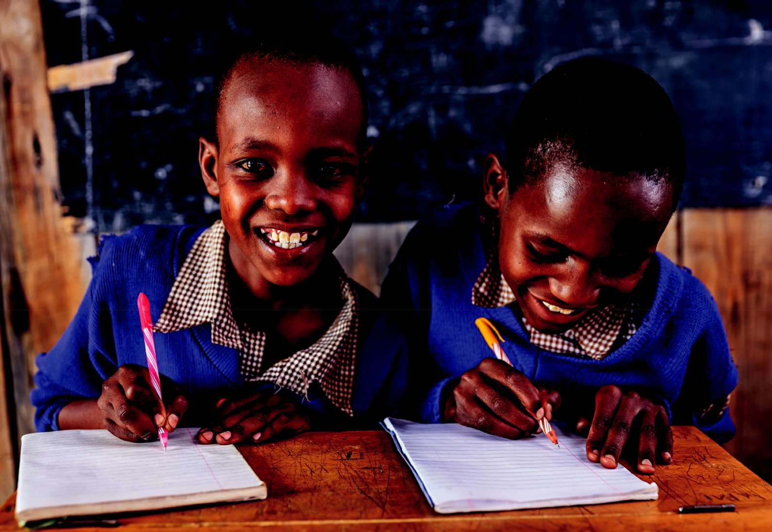 Keeping Pupils Safe in Kenya:  A Review and Assessment of Child Safeguarding in Kenya August 2020
